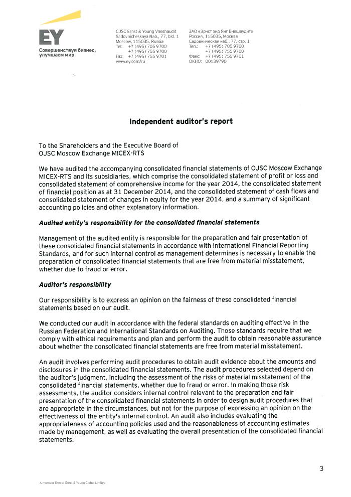 Independent auditors report financial statements operating and independent auditors report independent altavistaventures Choice Image